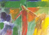 Vorschau Bildimpuls: Auferstehen