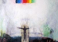 Vorschau Bildimpuls: Auferstehung