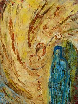 Hilde Reiser: Der Herr ist mit dir.