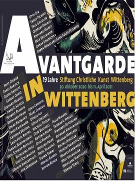 Stiftung Christliche Kunst Wittenberg